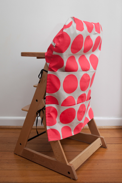 Lg-Fluro-Pink-High-Chair-Caddy
