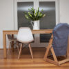 large-Grey-Pink-High-Chair-Caddy