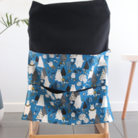 bears-large-high-chair-caddy-back-empty