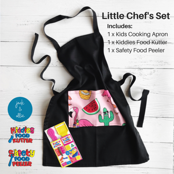 Little Chef's Set